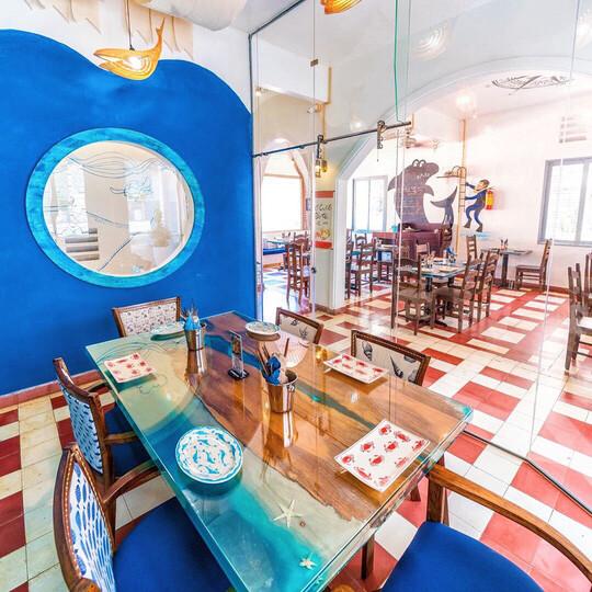 3 nhà hàng hải sản giá dưới 1 triệu đồng tại TP HCM 1