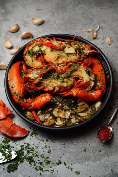 3 nhà hàng hải sản giá dưới 1 triệu đồng tại TP HCM 5
