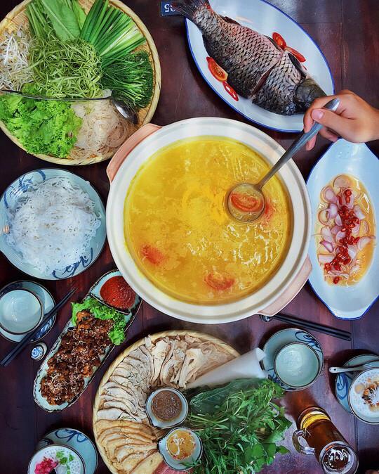 3 nhà hàng hải sản giá dưới 1 triệu đồng tại TP HCM 6