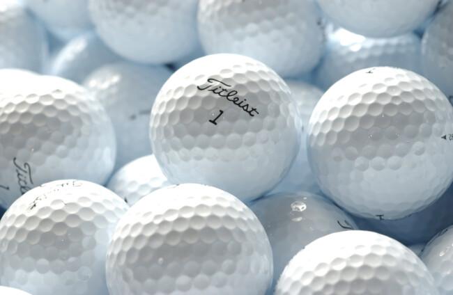 Buôn bán bóng golf Shop 511