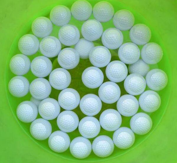 Bóng golf cũ giá rẻ