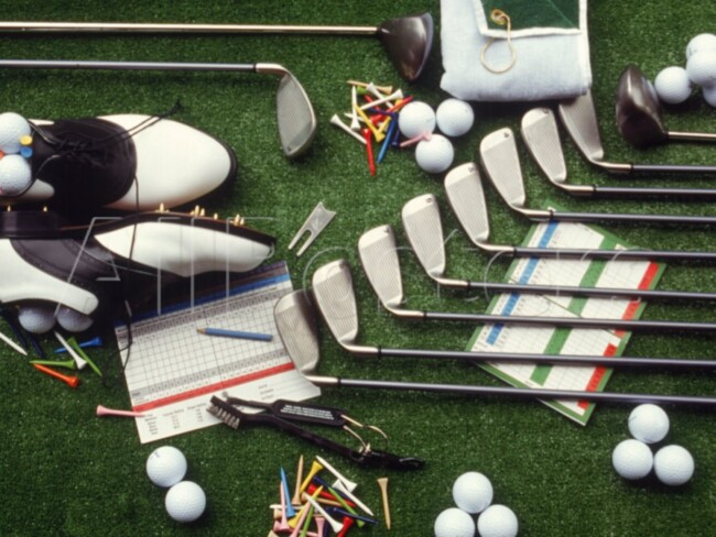 Nơi bán bóng golf cũ giá rẻ tại TPHCM ở đâu?