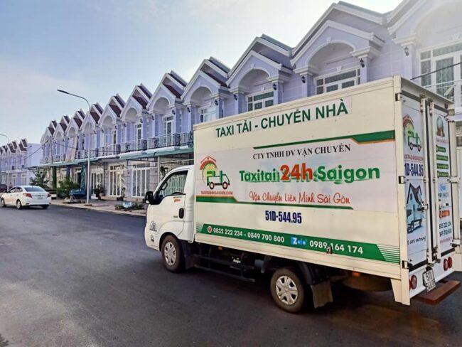 Dịch vụ dọn nhà trọn gói tphcm chuyên nghiệp 24h